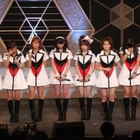 Morning Musume Announces Graduation