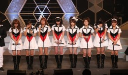 Morning Musume Announces Graduation