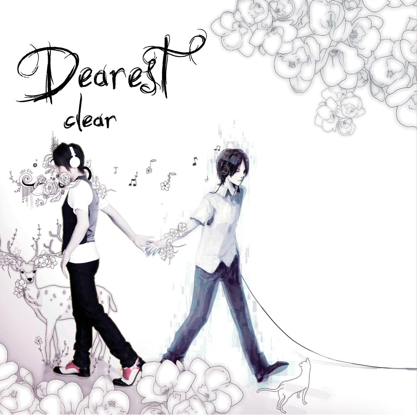clear - Dearest