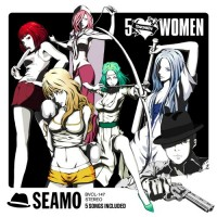 SEAMO - 5 WOMEN
