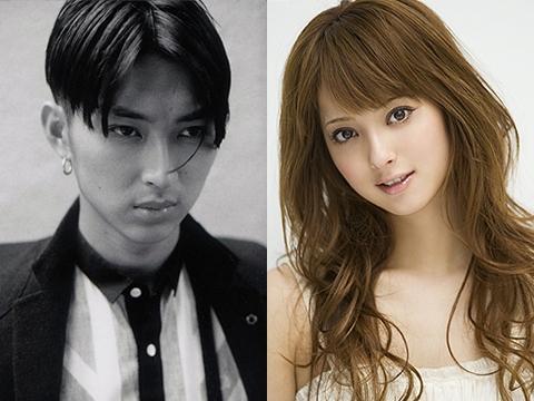 """Matsuda Shota, Sasaki Nozomi star in """"Afro Tanaka"""" live-action"""