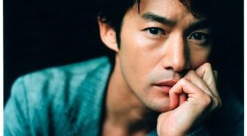 Takenouchi Yutaka latest drama